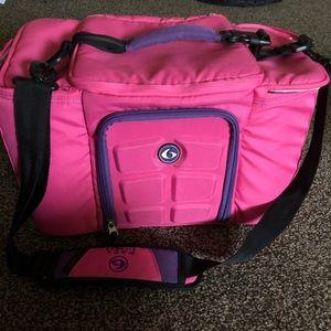 Handbags - 6 pack bag